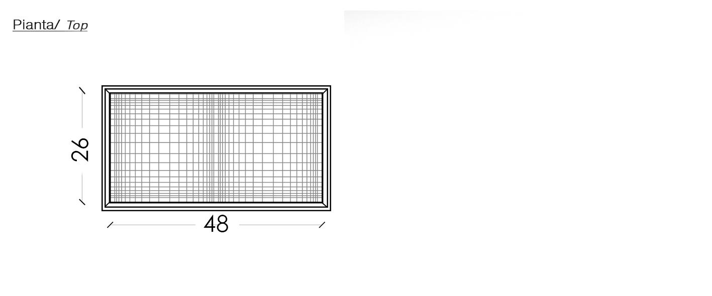 Optic-vassoio-medio