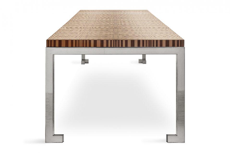 Optic table